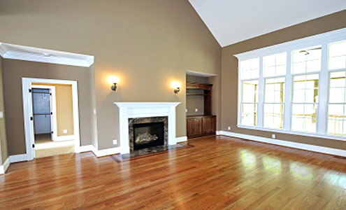 Cincinnati Historic Home Renovations - Forest Hills Painting